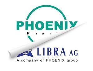 PHOENIX Pharma logo